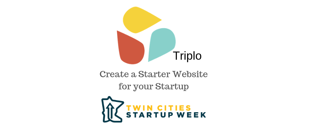 Create a Starter Website for your Startup